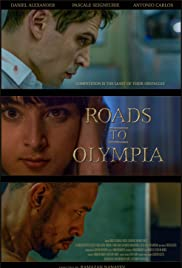 Roads to Olympia Poster