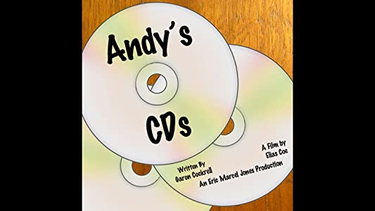Descarga gratuita de clips de película 3d para tv 3d Andy\'s CDs USA by Garon Cockrell  [720p] [480p] [QHD]