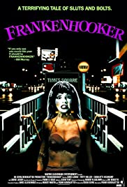 Frankenhooker (1990) Poster - Movie Forum, Cast, Reviews