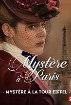 Primary image for Mystère à la Tour Eiffel