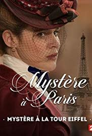 The Eiffel Tower Mystery Poster