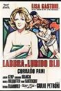 Labbra di lurido blu (1975) Poster