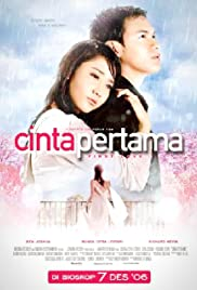 Watch Movie Cinta Pertama (2006)