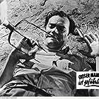 Eddie Constantine in Cet homme est dangereux (1953)