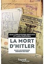 Le mystère de la mort d'Hitler