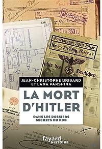 Primary photo for Le mystère de la mort d'Hitler