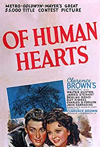 Primary photo for Of Human Hearts