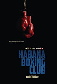 Primary photo for Habana Boxing Club