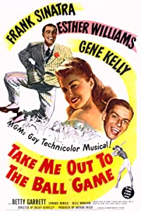 Downloads psp movies Take Me Out to the Ball Game George Sidney [Mpeg]