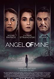 Angel of Mine Poster