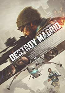 Destroy Madrid 720p torrent