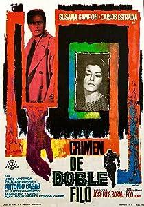 Movie happy free download Crimen de doble filo [BDRip]