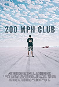 New free movie downloads now 200 MPH Club [movie]