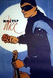 Mister Iks Poster
