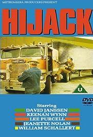 Hijack! Poster