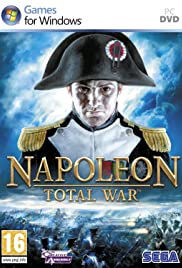 Napoleon: Total War (2010) Poster - Movie Forum, Cast, Reviews