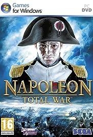 Napoleon: Total War(2010) Poster - Movie Forum, Cast, Reviews