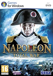 Website to watch free french movies Napoleon: Total War [480x854]
