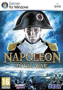 Divx movies downloads Napoleon: Total War by Michael M. Simpson [SATRip]