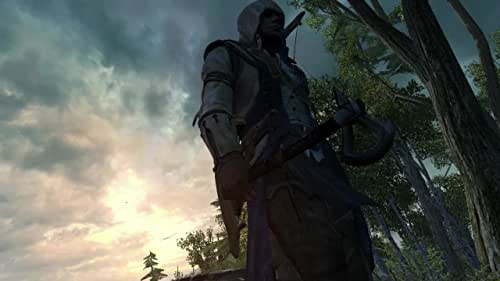Assassin's Creed III: Weapons