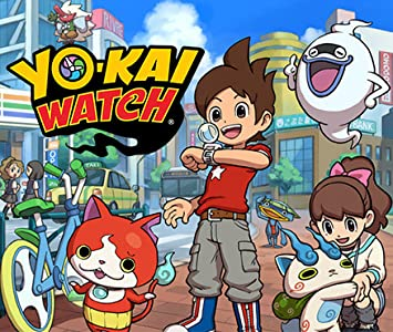 Yo-kai Watch download torrent