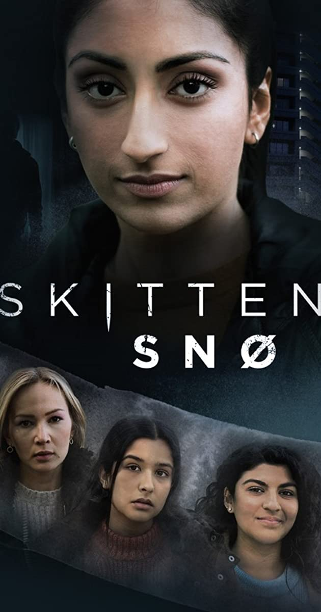 Download Skitten Snø or watch streaming online complete episodes of  Season 1 in HD 720p 1080p using torrent