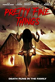 Pretty Fine Things Poster