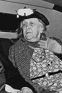 Sara Delano Roosevelt Picture