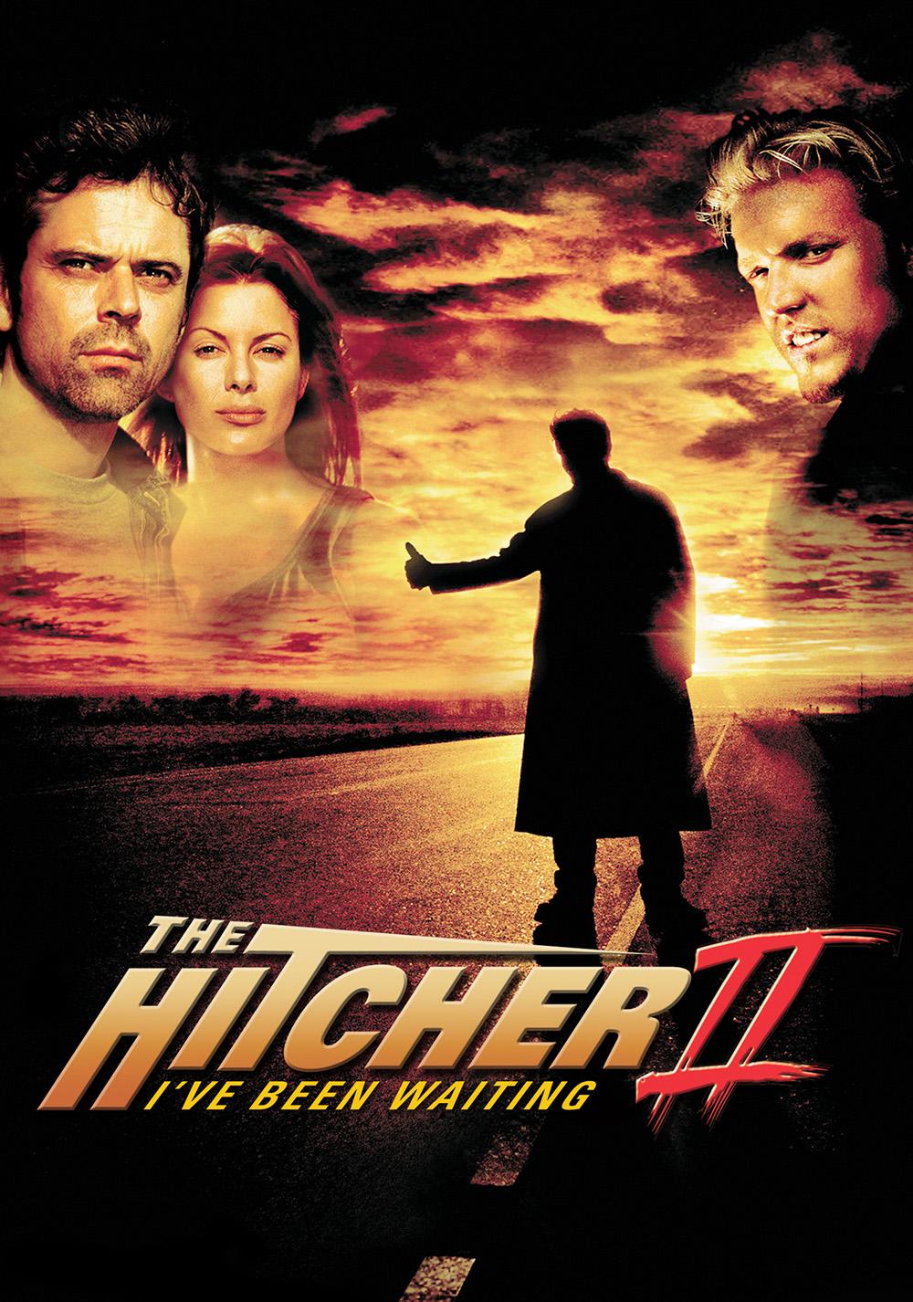 The Hitcher Ii Ive Been Waiting Video 2003 Imdb