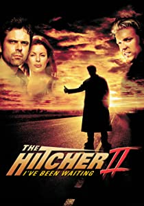 The Hitcher II: I've Been Waiting Dave Meyers
