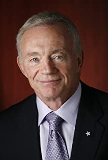 Jerry Jones Picture