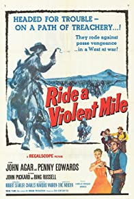 Primary photo for Ride a Violent Mile