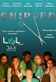 Snipped Poster