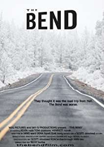 Watches movie The Bend by Ricky Borba [Mpeg]