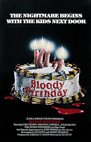 Permalink to Movie Bloody Birthday (1981)