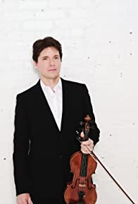 Primary photo for Joshua Bell
