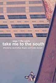 Sage + The Saints: Take Me to the South Poster