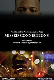 Angelica Ross and Jermell Deshauan in Missed Connections (2017)