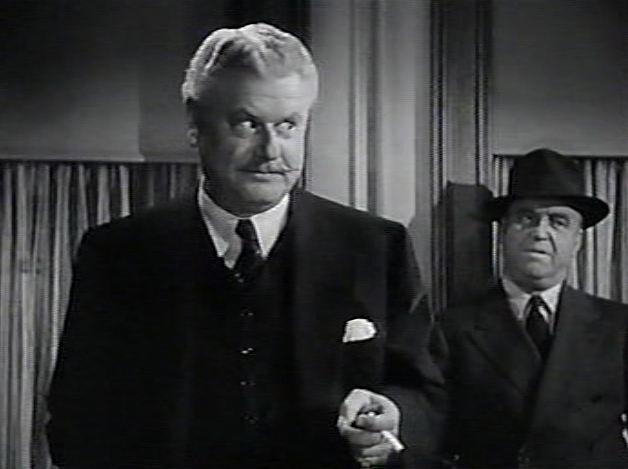 Footsteps in the Dark (1941) - IMDb