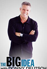 The Big Idea with Donny Deutsch Poster