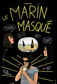 Primary photo for Le marin masqué