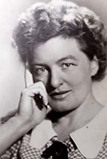 P.L. Travers Picture