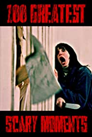 Shelley Duvall in The 100 Greatest Scary Moments (2003)