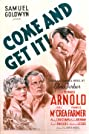 Come and Get It (1936) Poster