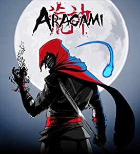 English comedy movies 2017 free download Aragami by Steve Fukuda [HDRip]