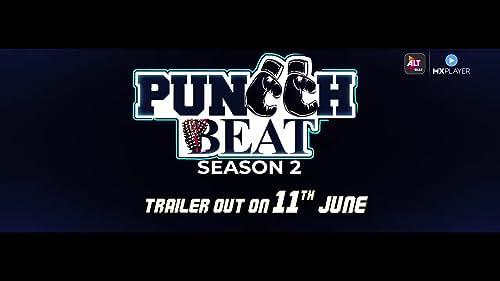 Puncch Beat S2 - Official Teaser