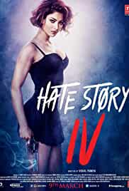 Watch Movie Hate Story IV (2018)