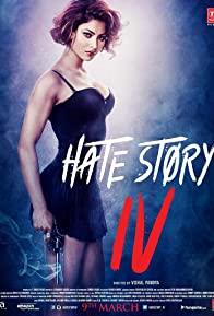 Primary photo for Hate Story IV
