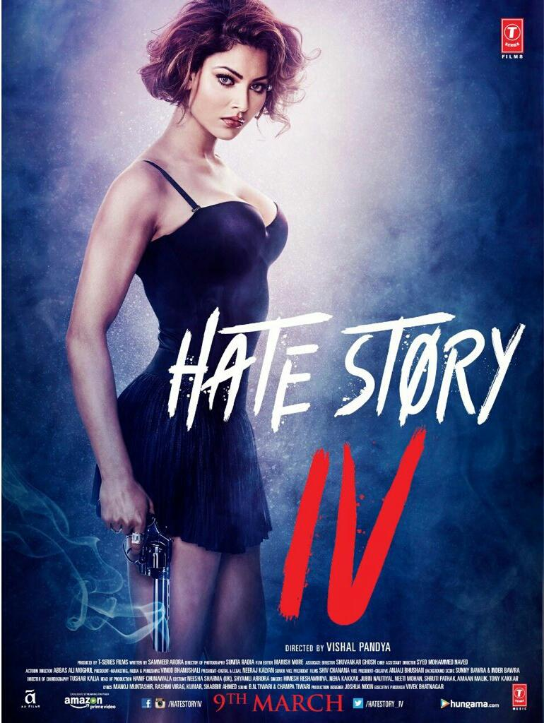 Hate Story IV (2018) Hindi Full Movie 480p, 720p Download