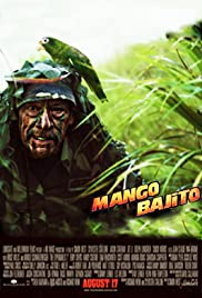 Mango Bajito Poster